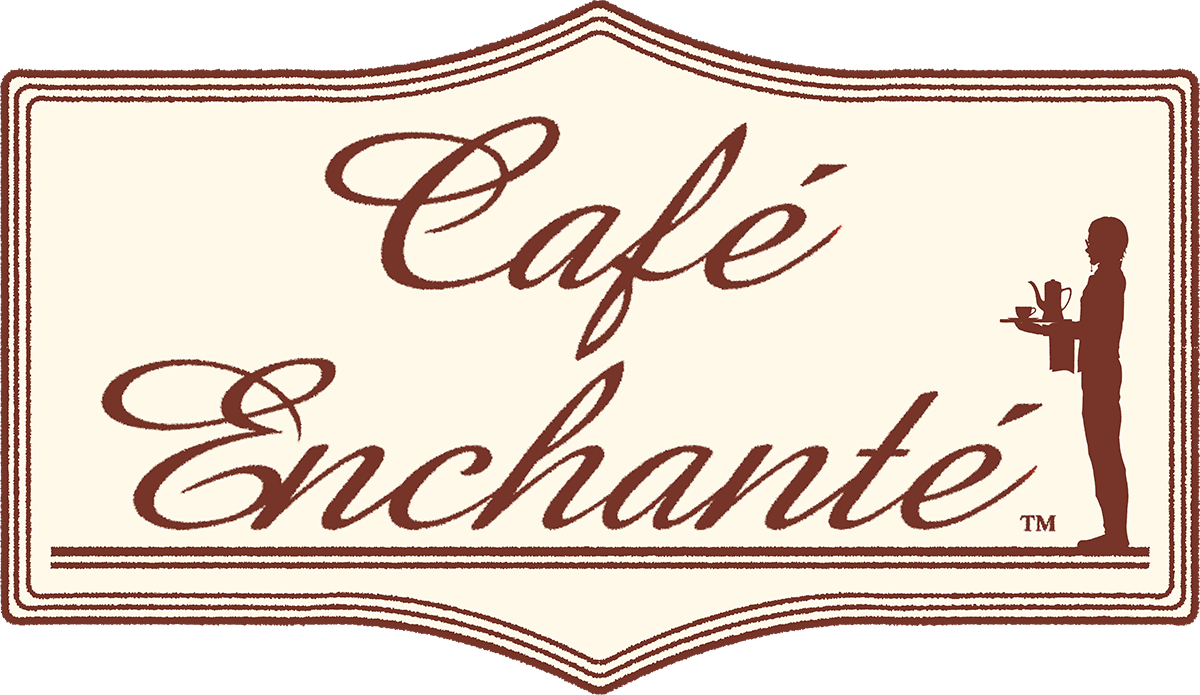 Café Enchanté | Official Site