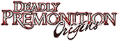 Deadly Premonition Origins | Official Site