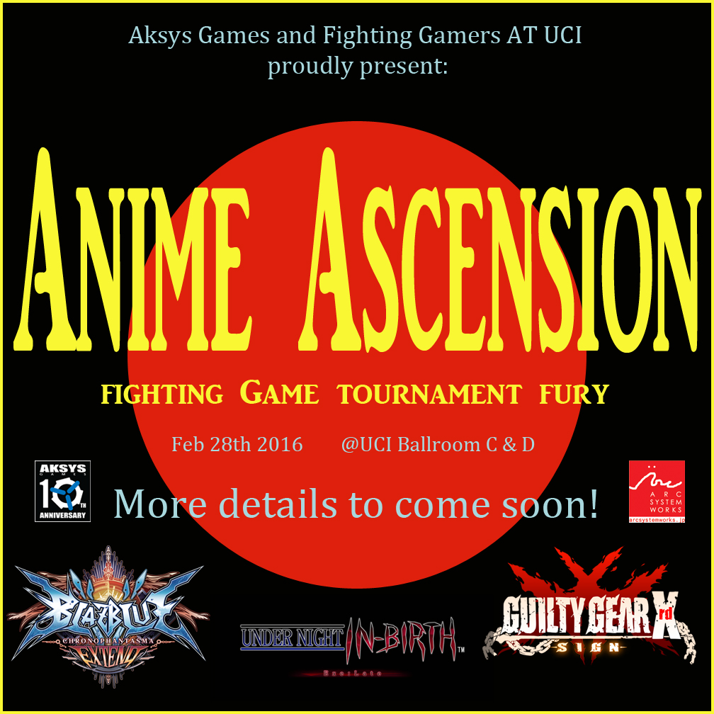 Anime Ascension First Banner