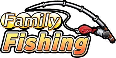 Family Fishing logo big