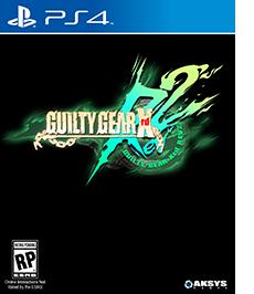 Guilty Gear Xrd -REVELATOR- (PS4)