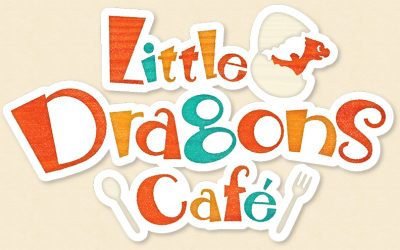 Aksys Games Announces Little Dragons Café for Nintendo Switch™ and PlayStation®4