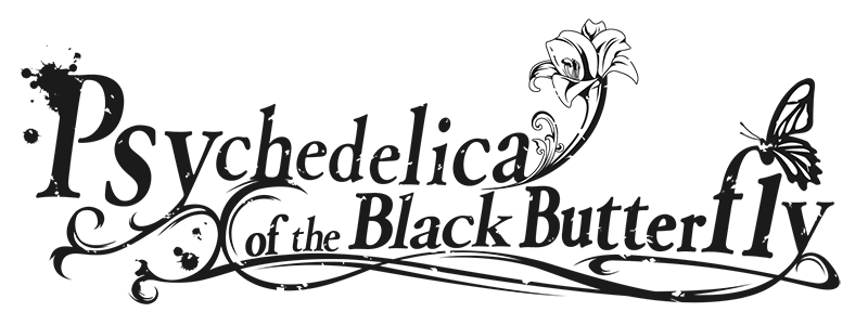 Psychedelica of the Black Butterfly Takes Flight!