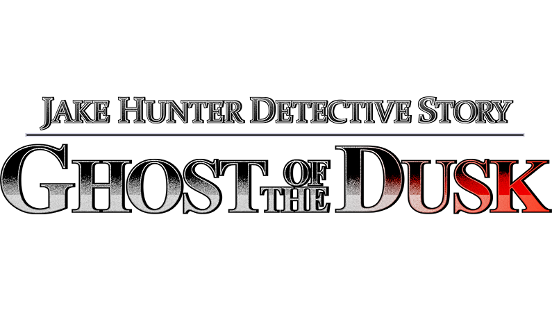 Jake Hunter Detective Story: Ghost of the Dusk Available Now!