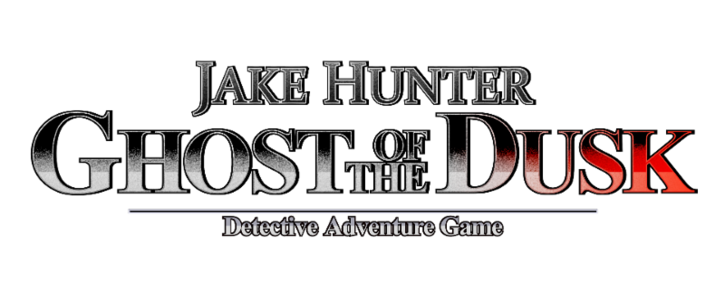 Additional Clues Turn Up on Jake Hunter Detective Story: Ghost of the Dusk!