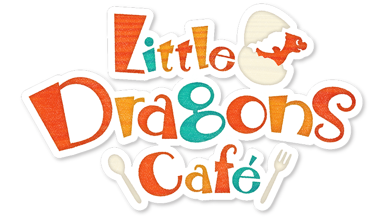 Little Dragons Café Available Now on STEAM!