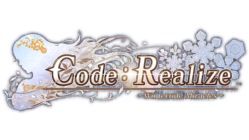 Code: Realize ~Wintertide Miracles~ Limited Edition!