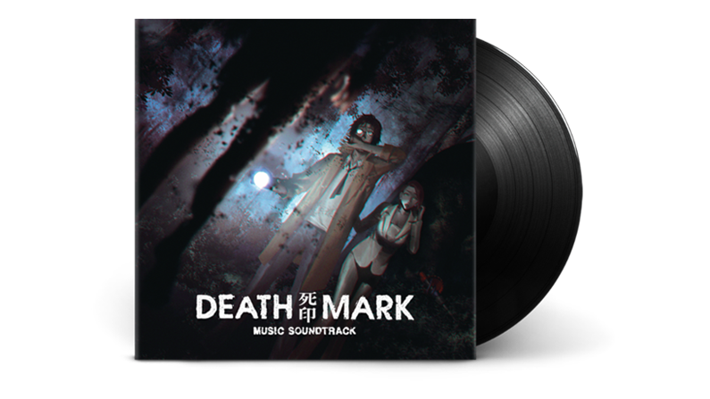Aksys Games Announces Vinyl Edition of Death Mark OST!