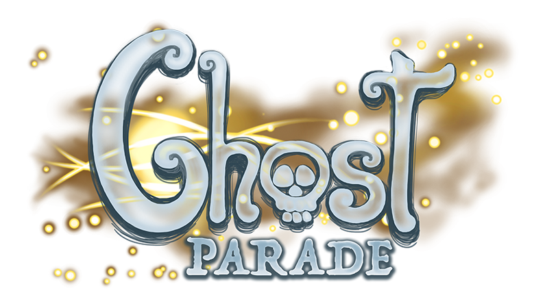 The Ghosts Get Schooled in the Newest Ghost Parade Comic!