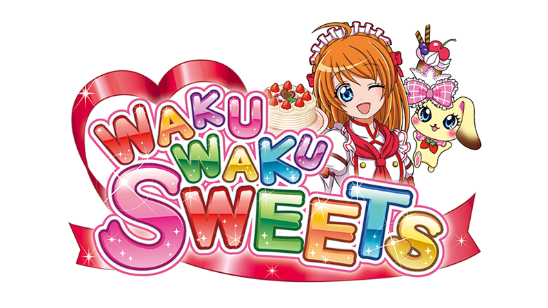 Become a Master Pastry Chef in Waku Waku Sweets