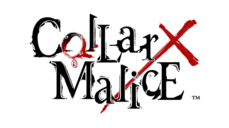 Collar X Malice Available Now on Nintendo Switch™