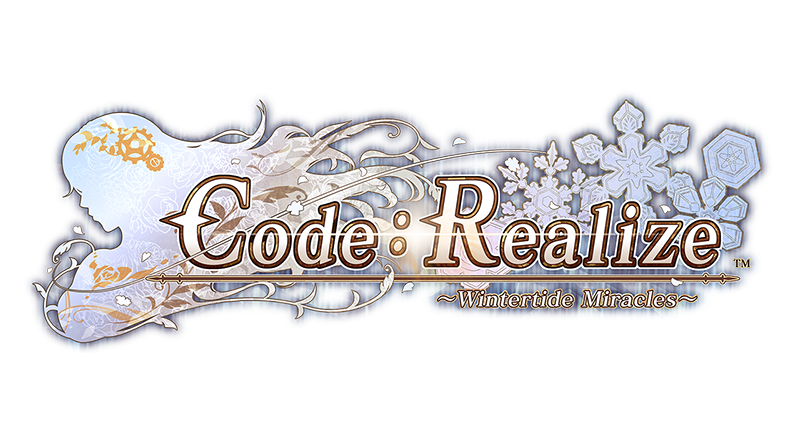 Code: Realize ~Wintertide Miracles~ Coming to Nintendo Switch™